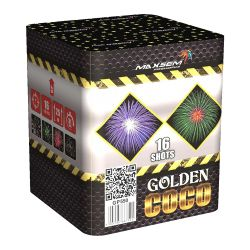 Салют Golden Coco GP550